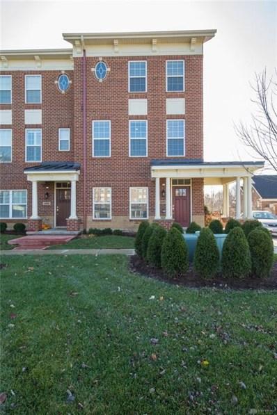 501 Brownstone Row, Springboro, OH 45066 - MLS#: 780752