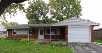 1613 Marilyn, Sidney, OH 45365 - MLS#: 780755