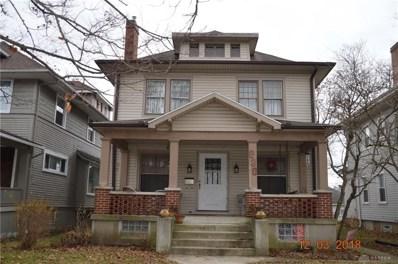 830 Manhattan Avenue, Dayton, OH 45406 - MLS#: 780795
