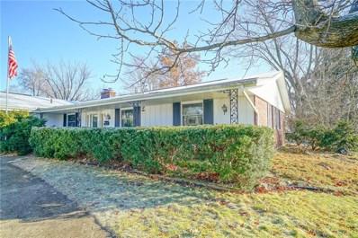 622 Hillcrest Drive, Fairborn, OH 45324 - MLS#: 780841