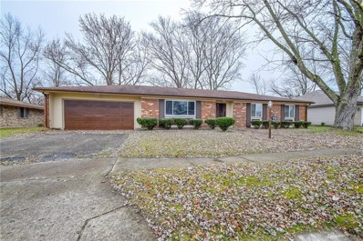 712 Chandler Drive, Trotwood, OH 45426 - MLS#: 780850