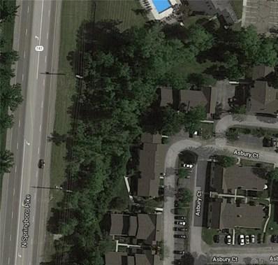 2950 Asbury Court UNIT 34, Miamisburg, OH 45342 - MLS#: 780854