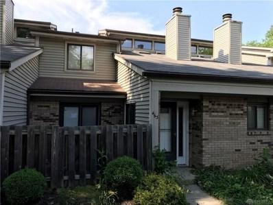 463 Jamestown Circle, Dayton, OH 45458 - MLS#: 780857