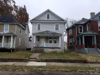 1716 Home Avenue, Dayton, OH 45402 - MLS#: 780866