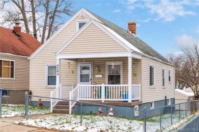 4263 Woodcliffe Avenue, Dayton, OH 45420 - MLS#: 780870