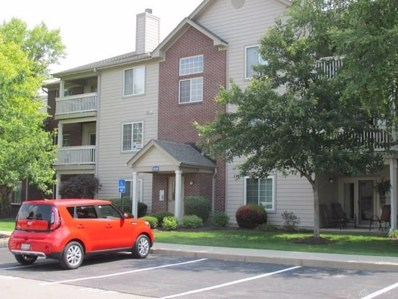 1721 Waterstone Boulevard UNIT 207, Miamisburg, OH 45342 - MLS#: 780881