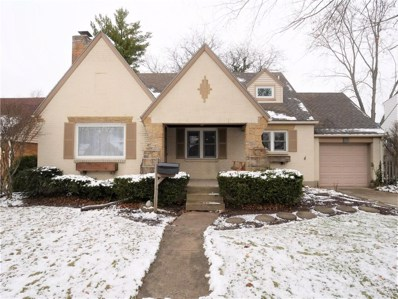 133 Chatham Drive, Kettering, OH 45429 - MLS#: 780911
