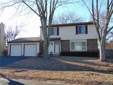 4491 Summit Ridge Drive, Dayton, OH 45424 - MLS#: 780989