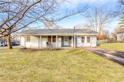 3628 Pennyroyal Road, Franklin, OH 45005 - MLS#: 780994