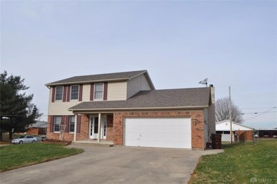 206 Purcell Drive, Xenia, OH 45385 - MLS#: 780999