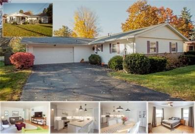 180 Lisa Lane, Yellow Springs Vlg, OH 45387 - MLS#: 781033