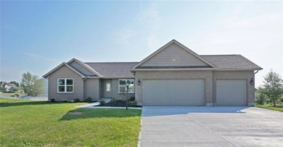 3224 Cardinal Cove, Franklin, OH 45005 - MLS#: 781055