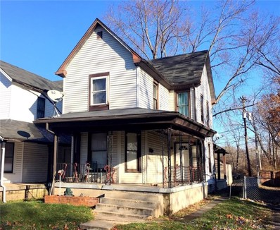 414 N 4th Street, Miamisburg, OH 45342 - MLS#: 781146