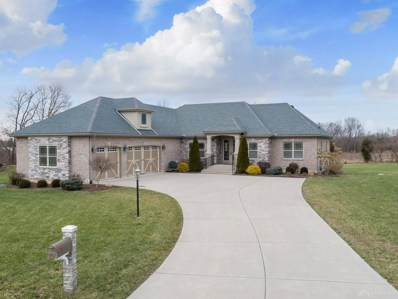 2238 Estates Court, Clearcreek Twp, OH 45066 - MLS#: 781147