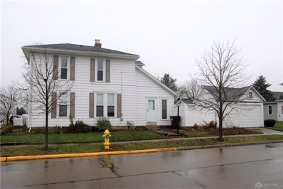 10 E High Street, Pleasant Hill, OH 45359 - MLS#: 781252