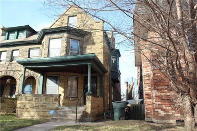 703 W Grand Avenue, Dayton, OH 45406 - MLS#: 781275