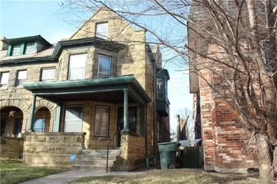 703 W Grand Avenue, Dayton, OH 45406 - MLS#: 781275