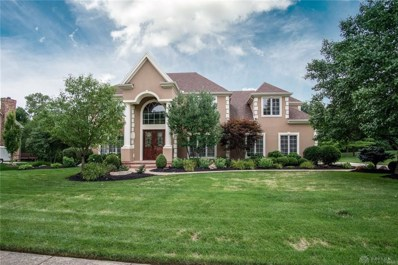 1445 Clear Brook Drive, Sugarcreek Township, OH 45440 - #: 781309