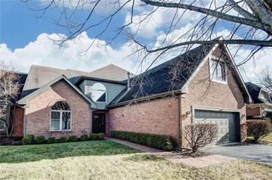 860 Timberlake Court, Kettering, OH 45429 - MLS#: 781318