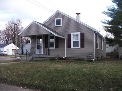 1929 Fulton Avenue, Springfield, OH 45505 - MLS#: 781373