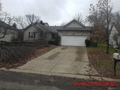 145 Sackett Drive, Monroe, OH 45050 - MLS#: 781566