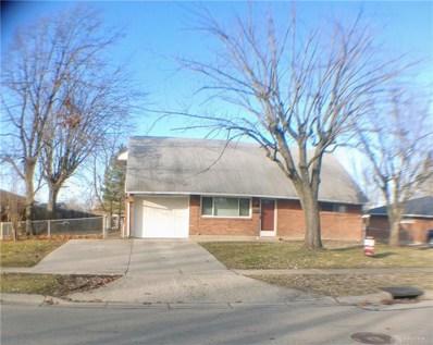 5629 Shady Oak Street, Dayton, OH 45424 - #: 781571