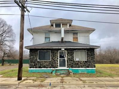 3109 W 3rd Street, Dayton, OH 45417 - MLS#: 781831