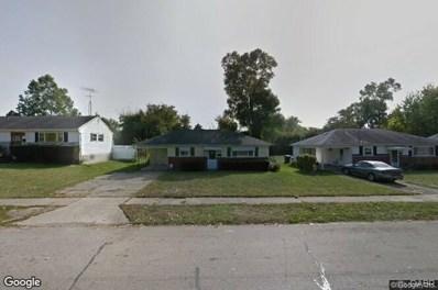 5016 Derby Road, Dayton, OH 45417 - #: 781883