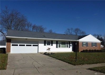 1213 Benfield Drive, Kettering, OH 45429 - MLS#: 781948