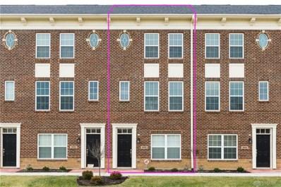 903 Brownstone Row, Springboro, OH 45066 - MLS#: 781949