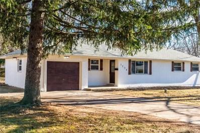 1778 N Longview Street, Beavercreek, OH 45432 - MLS#: 781978
