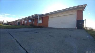 4238 Crest Drive, Dayton, OH 45416 - MLS#: 782013
