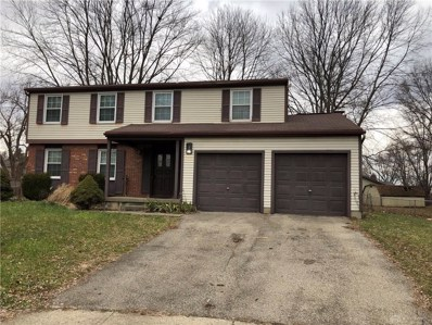 9611 Glen Orchard Court, Miamisburg, OH 45342 - MLS#: 782052