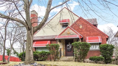 1207 Amherst Place, Dayton, OH 45406 - MLS#: 782139