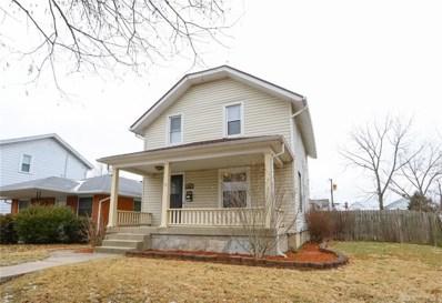 2918 Kingston Avenue, Dayton, OH 45420 - MLS#: 782176
