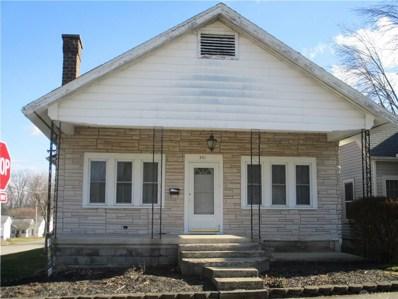 301 Plum Street, Greenville, OH 45331 - MLS#: 782190