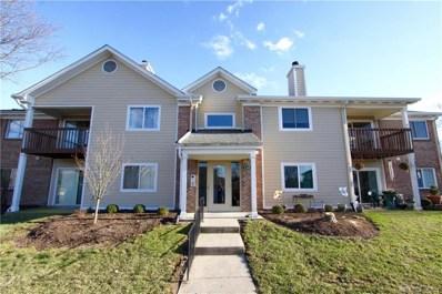 116 Mallard Glen Drive UNIT 4, Dayton, OH 45458 - MLS#: 782223