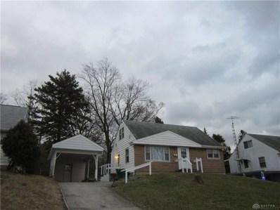 1214 Oakhill Avenue, Fairborn, OH 45324 - MLS#: 782240