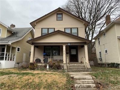 233 Kenilworth Avenue, Dayton, OH 45405 - MLS#: 782264