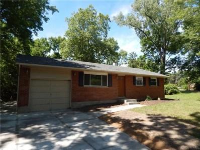 4054 Lyndell Drive, Beavercreek, OH 45432 - MLS#: 782527