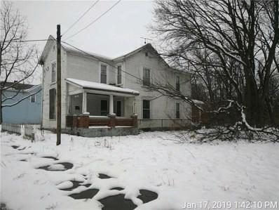 1721 W 1st Street, Dayton, OH 45402 - #: 782579