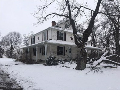 6155 Union Road, Clayton, OH 45315 - MLS#: 782668