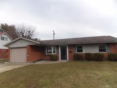 1916 Fair Oaks, Sidney, OH 45365 - MLS#: 782731