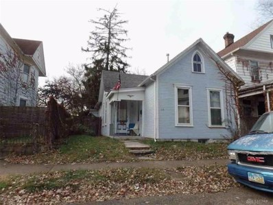 115 Jay Street, Dayton, OH 45410 - MLS#: 782775