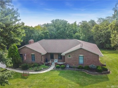 6170 Red Lion 5 Points Road, Springboro, OH 45066 - MLS#: 782800
