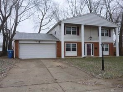 7158 Klyemore Drive, Huber Heights, OH 45424 - MLS#: 782901