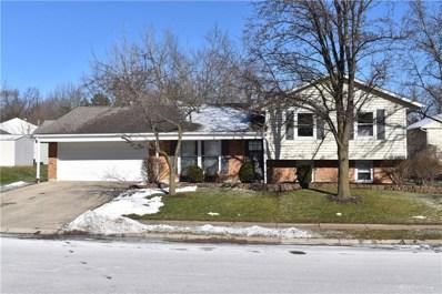 310 Whispering Pines Street, Springboro, OH 45066 - MLS#: 783095