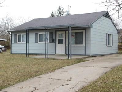 4391 Redonda Lane, Trotwood, OH 45416 - MLS#: 783192