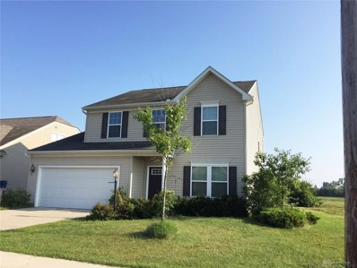 6929 Buell Lane, Huber Heights, OH 45424 - MLS#: 783211