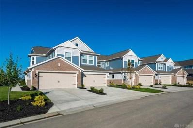 134 Rippling Brook Lane UNIT 9-202, Springboro, OH 45066 - MLS#: 783424